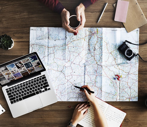 Personalized Travel Planning