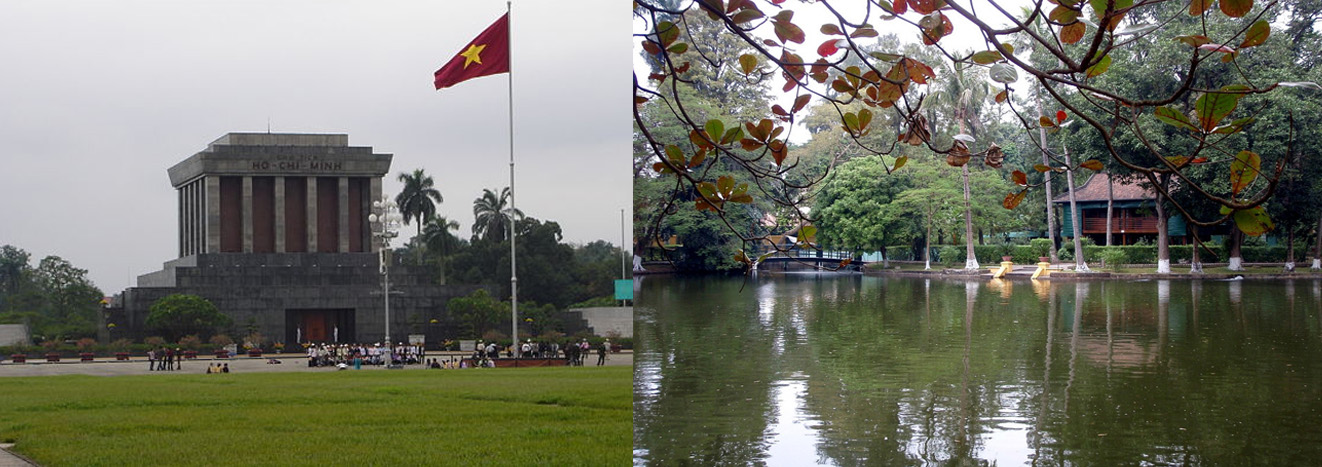 Hanoi Free and Easy